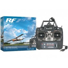 Realflight 7.5 with Interlink Elite Mode 2