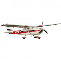TOP VALUE RC CESSNA 182 PNP EPO