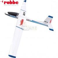 ROBBE SZD-54 EPO ACROBATIC GLIDER PNP