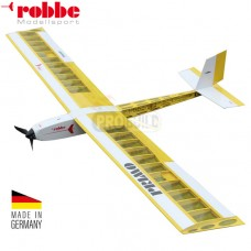 "ROBBE PRIMO Q WOOD KIT ""MADE IN GERMANY"""