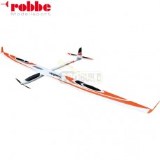 ROBBE CALIMA ARF HIGH-PERFORMANCE SIDER WITH 4-FLAP WING