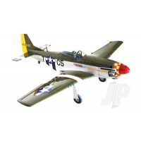 Seagull North American P-51 Mustang