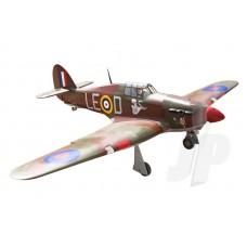 Seagull Hawker Hurricane 33cc