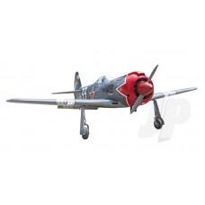 Seagull Yak-3U Steadfast 20cc