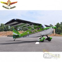 Seagull Decathlon 60-80cc (122in) (SEA-314B)