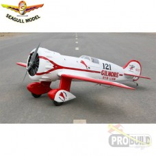 Seagull Gilmore Red Lion Racer 33cc (74in) (SEA-323)