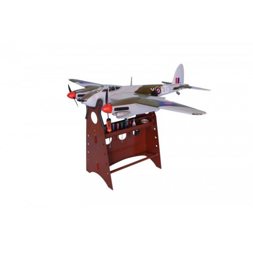 Folding Airplane Stand Sea 308