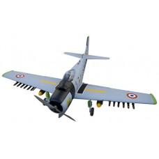 Seagull Skyraider Warbird (Tiger) 10cc