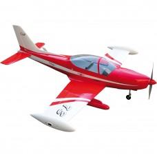 Sebart SF-260 TP Marchetti White/Red