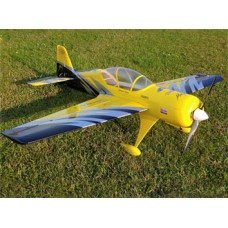 Sebart SU29 S 3D Monster LE - (Electric Only) YB