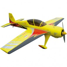 Sebart Sukhoi 29S 30E Yellow/Black