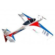 Sebart Sukhoi 29S 30E Blue/Red