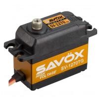 SAVOX SV1270TG HV 35KG@7.4V
