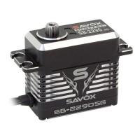 SAVOX SB2290SG HV CNC 50KG SERVO