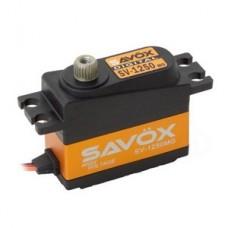 Savox SV-1250MG 8kg Mini Servo