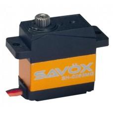 Savox SH0263MG Micro Size Digital Servo