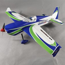 "SKYWING 48"" Laser 260 V2 - Blue/Green"