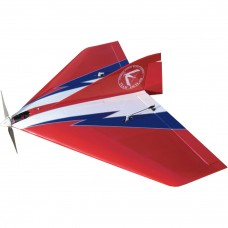 "SpeedFreak 36"" Electric Outlaw - Red"