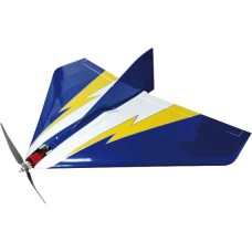 "SpeedFreak 36"" Electric Outlaw - Blue"