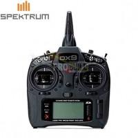 Spektrum DX9 Black Transmitter Only MD2 EU