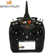 Spektrum iX12 12 Channel Transmitter Only