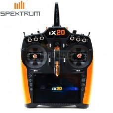 Spektrum iX20 20-Channel Smart Transmitter