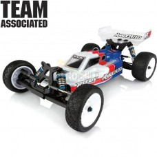 TEAM ASSOCIATED B6 CLUB RACER KIT W/REEDY ESC, SERVO, MOTOR