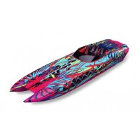 Traxxas DCB M41 Widebody Boat
