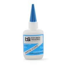 BSI INSTA-CURE™ SUPER THIN GLUE CA (1OZ)