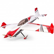 "Extreme Flight 60"" Edge 540T-EXP V2 White/Red (PRE-ORDER) ETA 14/2/21"
