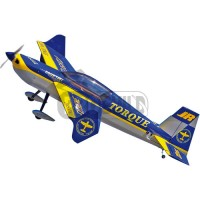 Extreme Flight Edge 540T-EXP ARF (Blue/Yellow) 60""