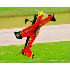 Extreme Flight Edge 540T-EXP ARF (RED) 48""