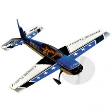 "Extreme Flight Extra 300 48"" - Blue"