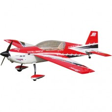 "Extreme Flight Extra 300 91"" - Red"