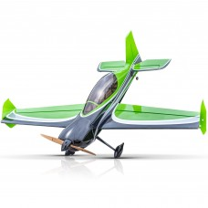 "Extreme Flight 60"" GB1 Gamebird EXP ARF Green/Black (PRE-ORDER) - SOLD OUT"