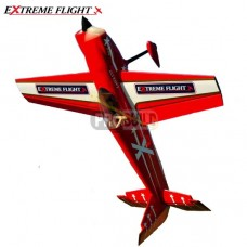 "Extreme Flight 74"" Laser-EXP V2 Red"