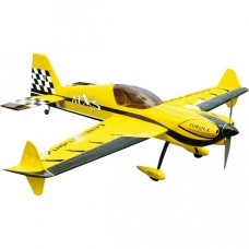 "Extreme Flight MXS 64"" EXP Yellow"