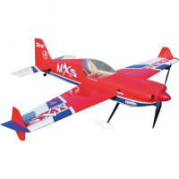 "Extreme Flight MXS 94"" Red"