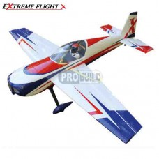 "Extreme Flight 52"" Slick 580 EXP- Red"