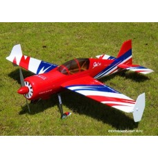 Extreme Flight - YAK 54 48""