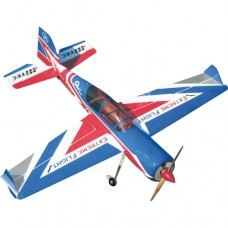 "Extreme Flight YAK 54 - 60"" Russian Thunder"