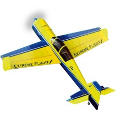 "Extreme Flight YAK 54 - 60"" Yellow"