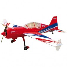 "Extreme Flight  YAK 54 -91"" Red"