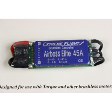 Extreme Flight R/C Airboss 45A Elite ESC