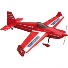 "Extreme Flight LASER 48"" Red"