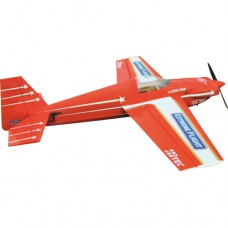 "Extreme Flight LASER 74"" 30CC - Red"