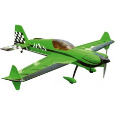 "Extreme Flight MXS 64"" EXP- Green"