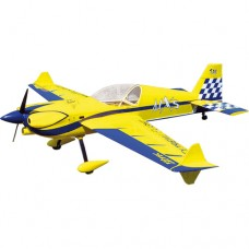 "Extreme Flight 104"" MXS Yellow"