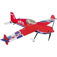 "Extreme Flight 104"" MXS Red"