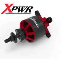 Xpwr T3520 Motor